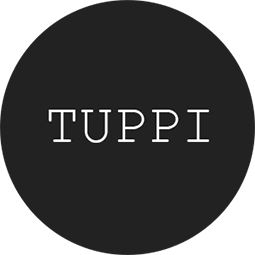 Tuppi leather
