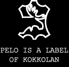 Pelo is a Label Of Kokkolan